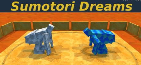 Sumotori Dreams Classic Cover Image