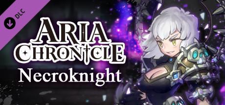 ARIA CHRONICLE NECROKNIGHT Capa