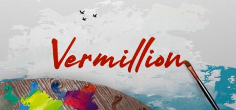 Vermillion Cover Image