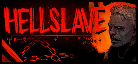 Hellslave Cover Image