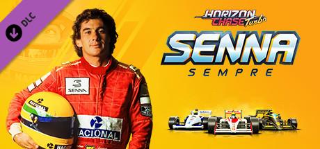Horizon Chase Turbo  Senna Forever [PT-BR] Capa