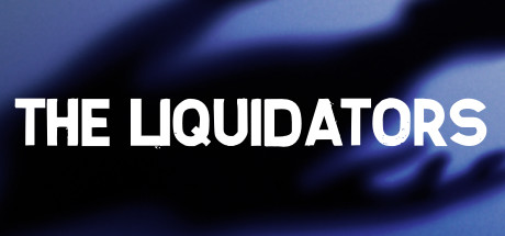 The Liquidators Cover Image