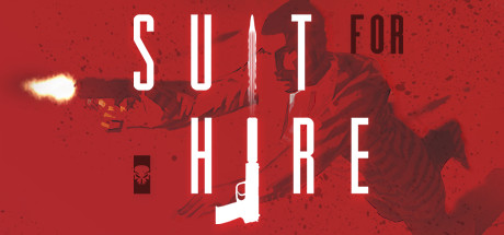 Suit for Hire Capa