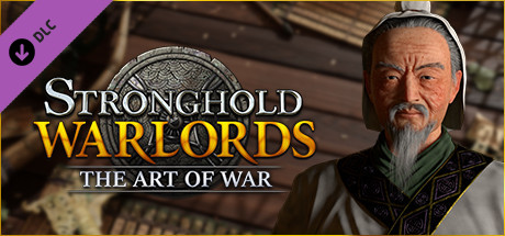Stronghold Warlords  The Art of War Campaign [PT-BR] Capa