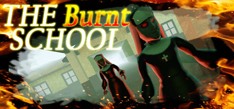 The Burnt School Cover Image