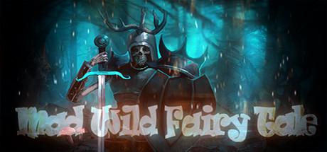 Mad Wild Fairy Tale Capa