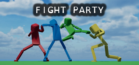 Fight Party Cover Image