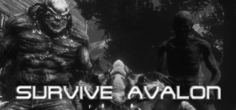 Survive Avalon Cover Image