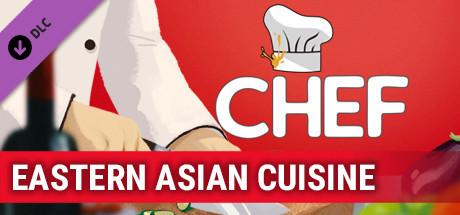 Chef Eastern Asian Cuisine Capa