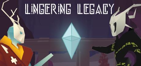 Lingering Legacy Capa