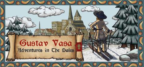Gustav Vasa: Adventure in the Dales Cover Image