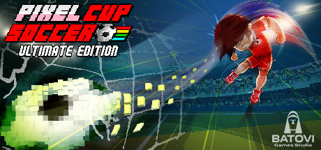 Pixel Cup Soccer  Ultimate Edition Capa