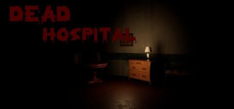 Dead Hospital Capa