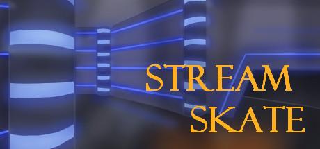 Stream Skate Cover Image