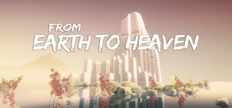 From Earth To Heaven Capa