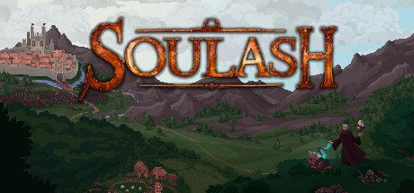Soulash Cover Image