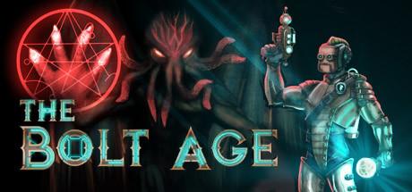 The Bolt Age Capa
