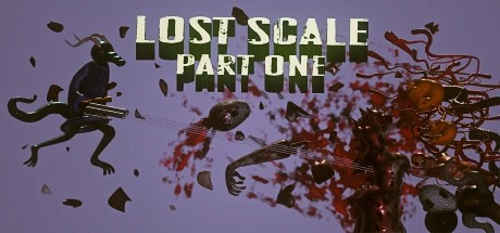 Lost Scale: Part One Cover Image