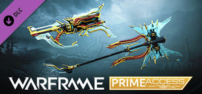 Warframe Gara Prime Access: Splinter Storm Pack