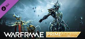 Warframe Gara Prime Access: Accessories Pack