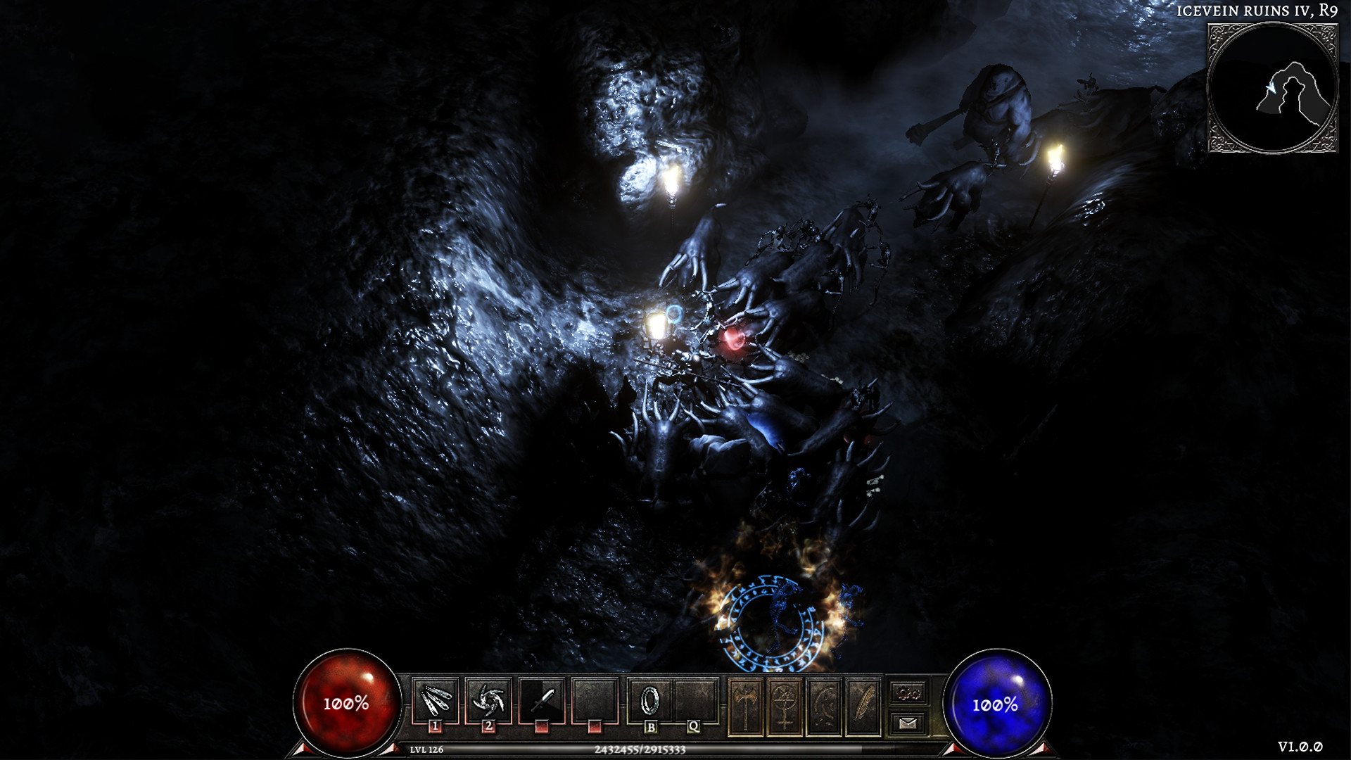 Anima The Reign of Darkness Free Download
