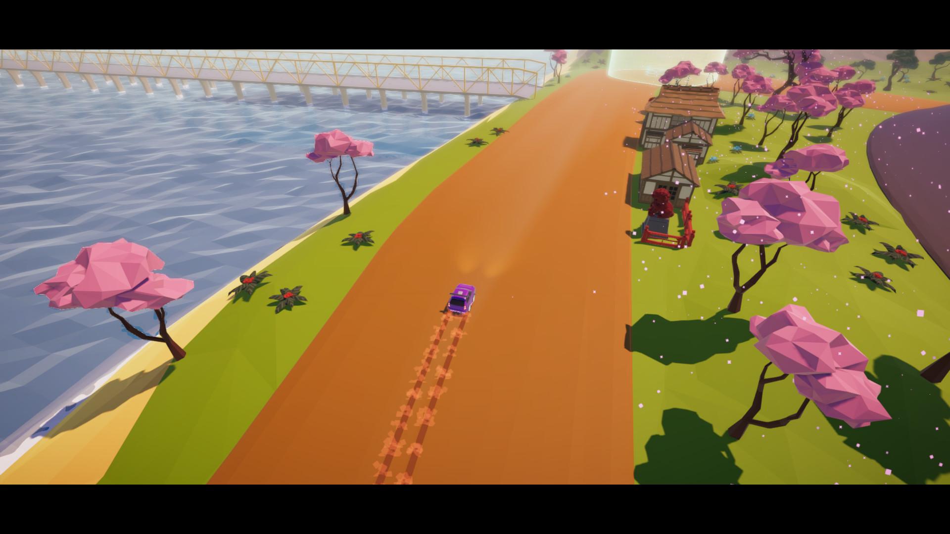 Mini Racing World Free Download