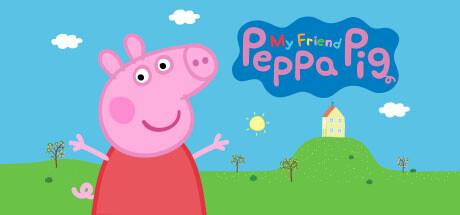 Minha Amiga Peppa Pig [PT-BR] Capa
