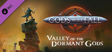 Gods Will Fall  Valley of the Dormant Gods Season Pass Capa