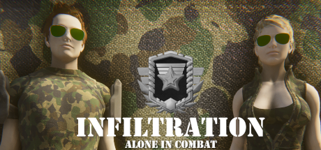 Infiltration: Alone in Combat