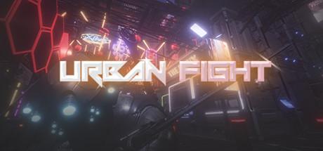 Urban Fight Capa