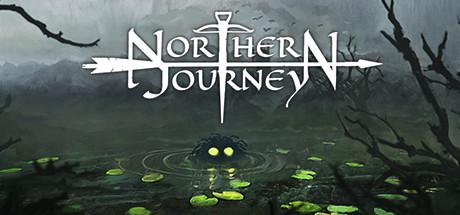 Northern Journey Capa