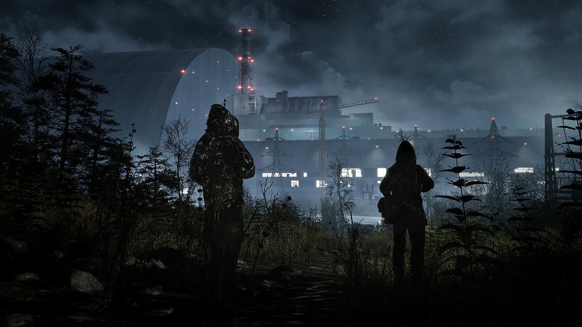 Chernobylite - White Rose Pack on Steam