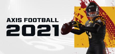 Axis Football 2021 Capa