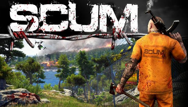 SCUM Supporter Pack 2 on Steam