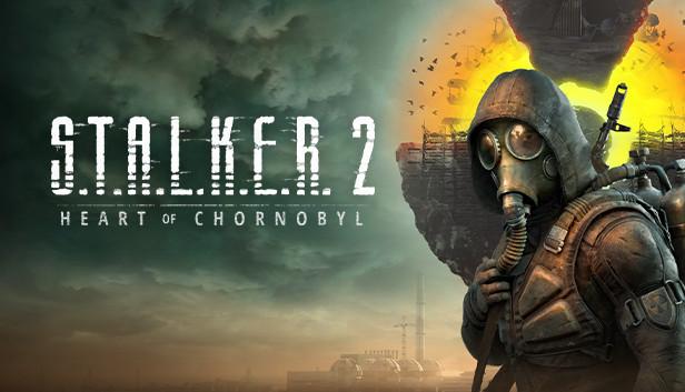 Forhåndskjøp S.T.A.L.K.E.R. 2: Heart of Chernobyl på Steam