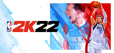 NBA 2K22 Cover Image