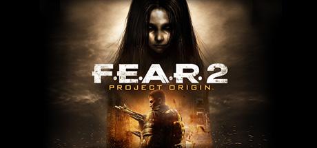 F.E.A.R. 2: Project Origin Cover Image