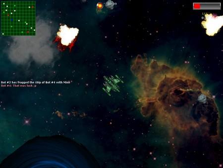 Black_Space游戏最新中文版《黑色空间》