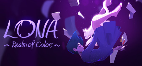 Lona Realm Of Colors Capa