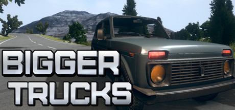 Bigger Trucks Capa