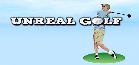 Unreal Golf