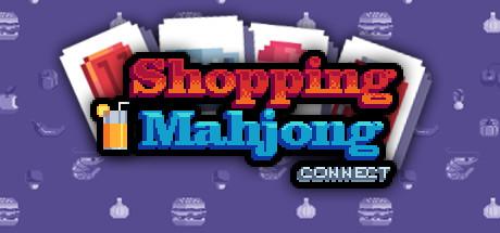 Shopping Mahjong connect