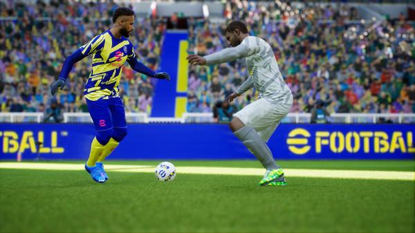 eFootball 2022 CD Key 3
