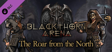Blackthorn Arena  The Roar from the North Capa
