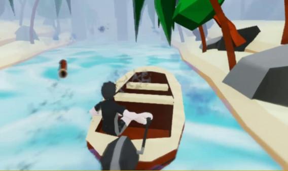 Ultra_Boat_Game!!!游戏最新中文版《超级船游戏!!!》