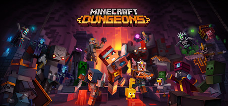 Minecraft Dungeons Free Download v1.11.1.0 + Online