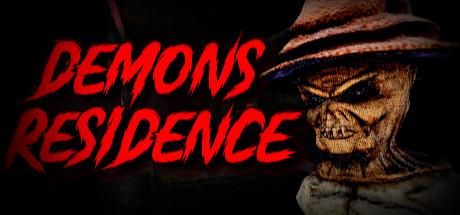 Demons Residence Capa