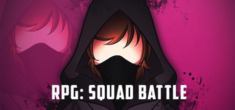 RPG Squad battle Capa