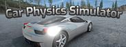 Car Physics Simulator