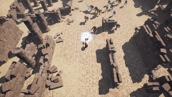 Shades_Of_Rayna_-_Warrior_Class游戏最新中文版《蕾娜的阴影-战士级》